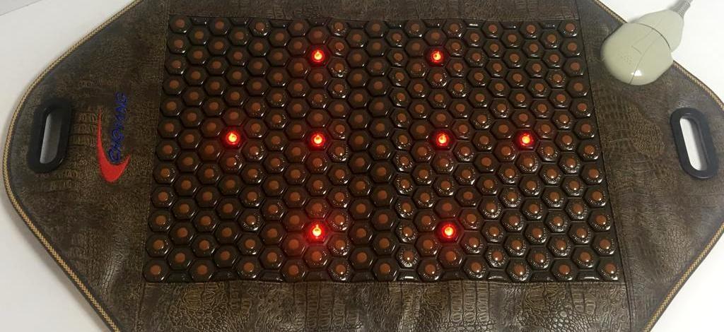 Lazer Işınlı Yeni Kudulcang